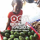 OGAWORKS RADIO SONGS FOR MAMA 2019