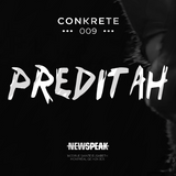 Live at Conkrete 009 - Opening for Preditah - Newspeak May 14 2016
