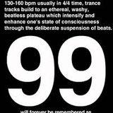1999 The year of Trance. Ibiza classics. Trance mix
