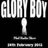 Glory Boy Mod Radio February 24th 2013 Part 1