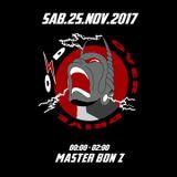 Overdrive 2017 - Master Bon Z ( sonido perfecto )