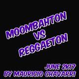 Moombahton Vs Reggaeton June 2k17 By MC