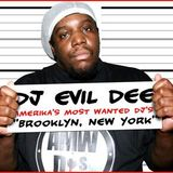 Evil Dee, Dj Scratch & Dj Skribble 4 Deck Mayhem Hot 97 1994