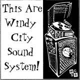 Windy City Sound System E120