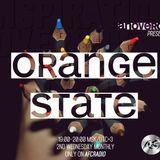 Orange State 001