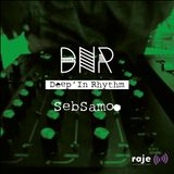 Deep'In Rhythm  #36 w/ SebSamoo @ Radio RAJE