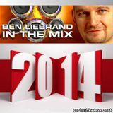 Ben Liebrand In The mix 13-12-2014