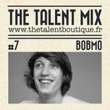 The Talent Mix #7 by Bobmo (April 2013)