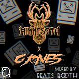 Beats Booth - Minnesota X G Jones Mix