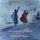 Amram Solar: Desert hopes
