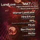LiveCut - Werner LandLiebe @ LandLove meets TaktVoll 26.01.2013