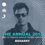 Bsharry - The Annual 2012