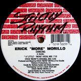 Toru S. Early 90's HOUSE- Feb.23 1994 ft.Larry Levan, David Morales, Erick Morillo
