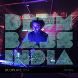 Drum and Bass India Dubplate #024 - NMAKZ