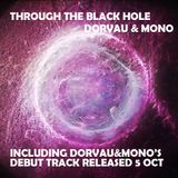 Through the black hole  - October 2016