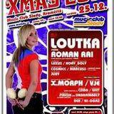 Pikesh b2b Unbrainably@Xmas2011(MC Slady, Kroměříž- 26.12.2011) (1)