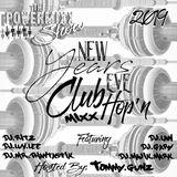 NYE 2019 Club Hop 'N' Mix Ep.39