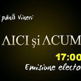 Aici si Acum Electoral-PMP-Simona Maria Vladica-Senat 08.12.2016