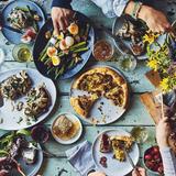 Émission Plaisirs Gourmands du 7 mai 2019