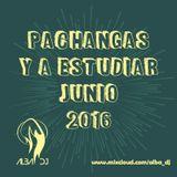 Pachangas y a estudiar Junio 2016 - Alba Dj