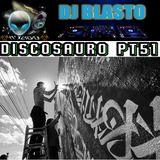 Discosauro Pt51
