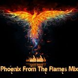 My Birthday Mix - Phoenix From the Flame Mix