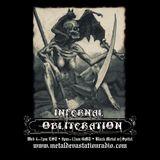 Infernal Obliteration Episode XIII, 7-Dec-2016 @ Metal Devastation