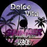 Dolce Vita Summer Compilation Vol. 3 (2014) Mixed By Frank Nicolas