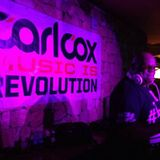 CARL COX - MUSIC IS REVOLUTION @ SPACE - 15 JULY 2014
