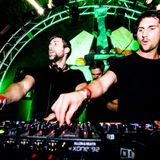 Pan-Pot - live at Sonus Festival 2017 (Papaya, Croatia) - 21-Aug-2017