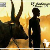Deep in Afrika session 013 mixed well by Dj Dadaman