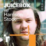 Juicebox with Harrison Stock -02 October 2018