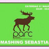 Smashing Sebastian Deep Down & Dirty (3D ) March 12th broadcast