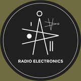 Radio Electronics 31.10.2016 (Live Recording from Mousiko Kafeneio)