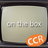On the Box - @CCRonthebox - 28/01/17 - Chelmsford Community Radio