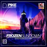 Dj Pike - Frozen Sundown (Spectrum Equalizing Epizod #093)