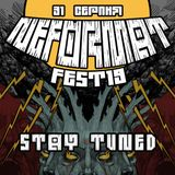 Stay Tuned! Neformat Fest '19 - Stage 1