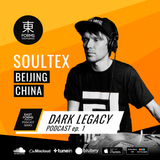 Dark Legacy Episode 01 by Soultex // EAST FORMS Drum&Bass