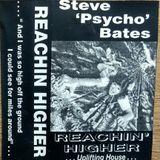 """DJ Steve """"Psycho"""" Bates - Oldskool House Classics Vinyl 94 Mix - Reachin' Higher"""