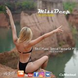 MissDeep ♦ Music Special Favourite Mix ♦ Best of Vocal Deep House Nu Disco Mix 14-11-17♦ by MissDeep