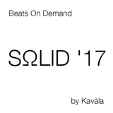 SΩLID '17   Beats On Demand