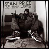 SEAN PRICE Heavyweight Featuring mixed by Corrado & Madzikila Saw // 2011.