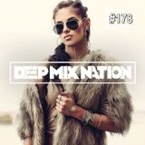 DeepMixNation #178 ♦ Stay With Me ♦ BEST Deep House Mix & Chillout Music 2016 ♦ Mixed By XYPO
