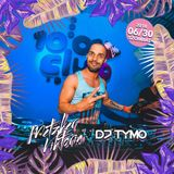 Metzker Viktoria x DJ TYMO live @ Club 1001, Bordány 2018.06.30.
