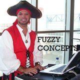 Fuzzy Concepts Episode 4: Pirates
