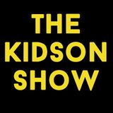 Kidson Show - Ridge Radio - 19th Feb 17