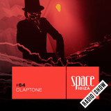 Claptone at Kehakuma - July 2015 - Space Ibiza Radio Show #64