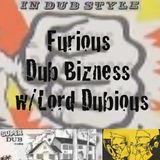 Furious Dub Bizness March 13, 2018