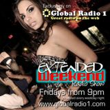 Extended Weekend Radio Show Podcast - July 31st  2010