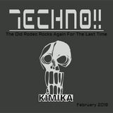 Because The Time - Kimika in The Mix - 01.02.2018